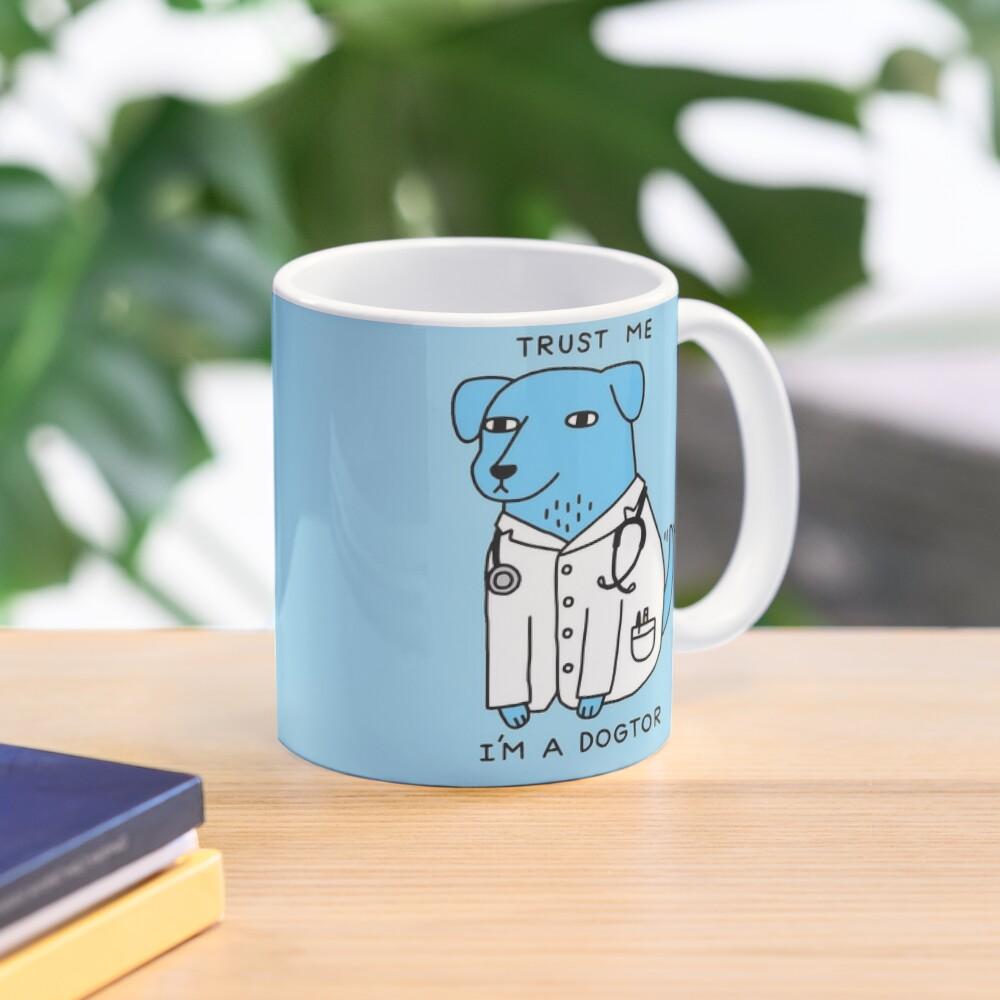 Dogtor Mug