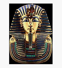 Tutankhamun Photographic Print
