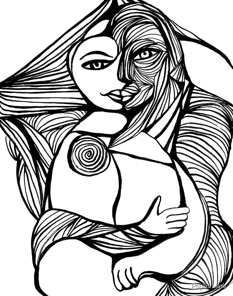 Integration by Phyllis Lane