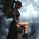 The Raven by MortemVetus