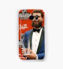 Brent Burns Samsung Galaxy Case/Skin