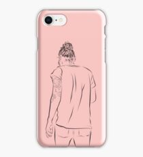 styles iPhone Case/Skin