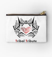 Tribal Tribute January 2016 Studio Pouch