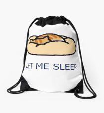 Neko Atsume - Kürbis [Lass mich schlafen] Turnbeutel
