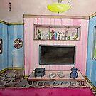Room Escape 1 by SarahBelham