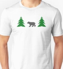 Game of Thrones House Mormont  Unisex T-Shirt