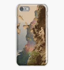 Observational Studies iPhone Case/Skin