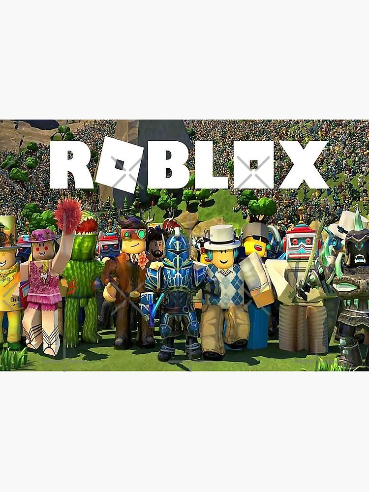 Roblox Team by OneEyedSmile