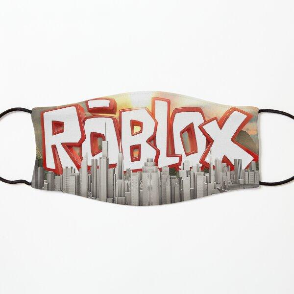 Roblox City Kids Mask
