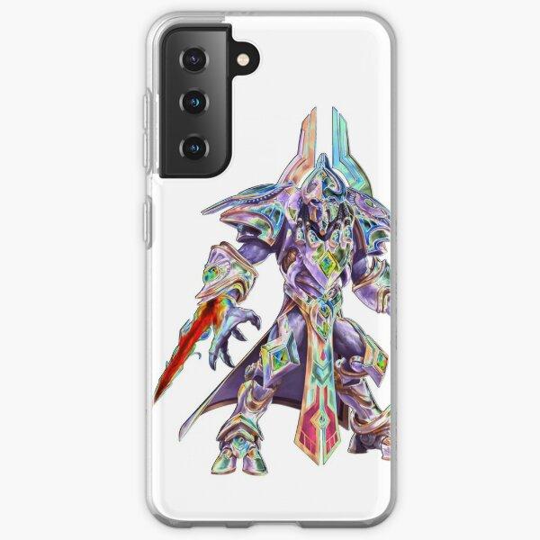 Artanis Samsung Galaxy Soft Case