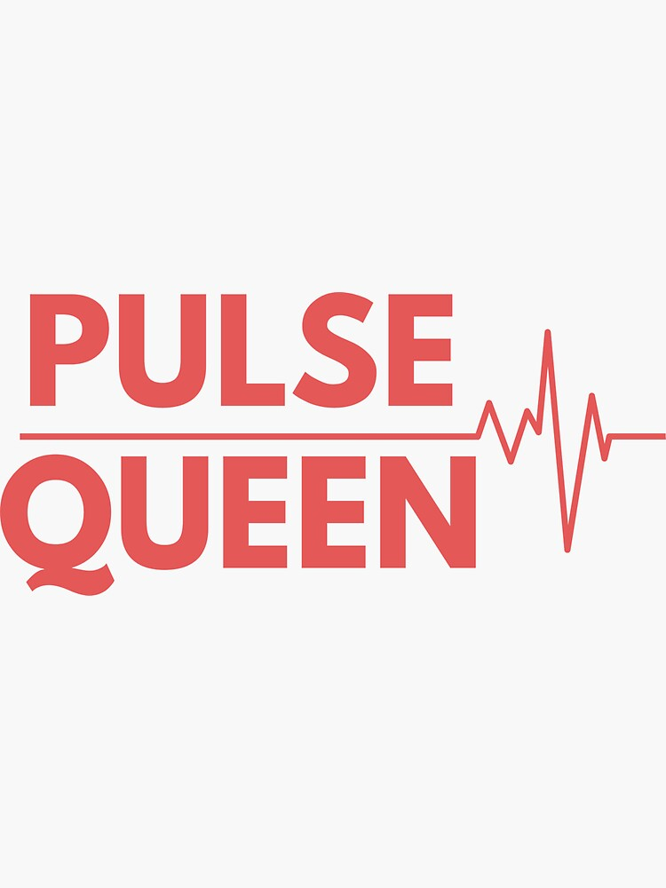 Pulse Queen Heartbeat by kgerstorff