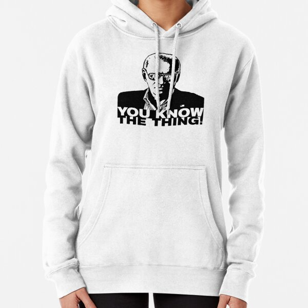 Biden CMon Man You Know The Thing WTFBrahh Pullover Hoodie