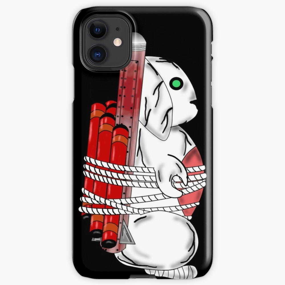 Tiny Tina Bunny Soldier iPhone Case & Cover