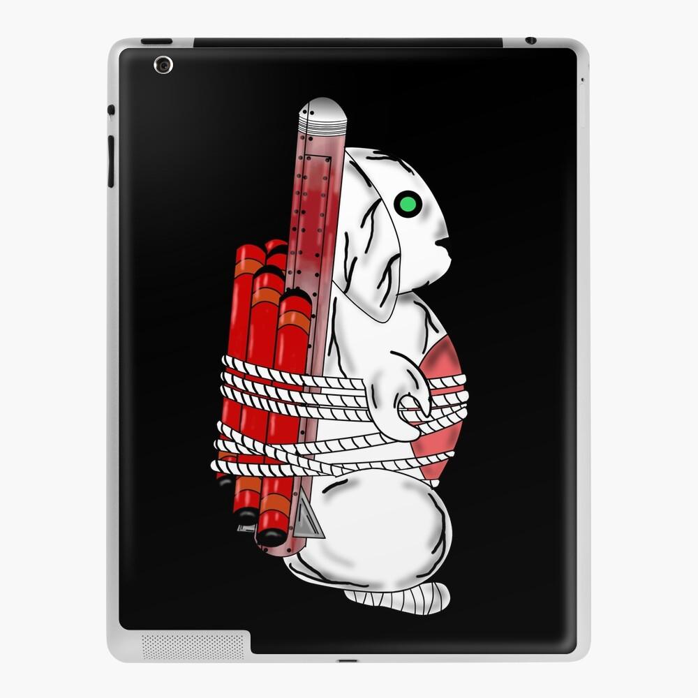 Tiny Tina Bunny Soldier iPad Case & Skin