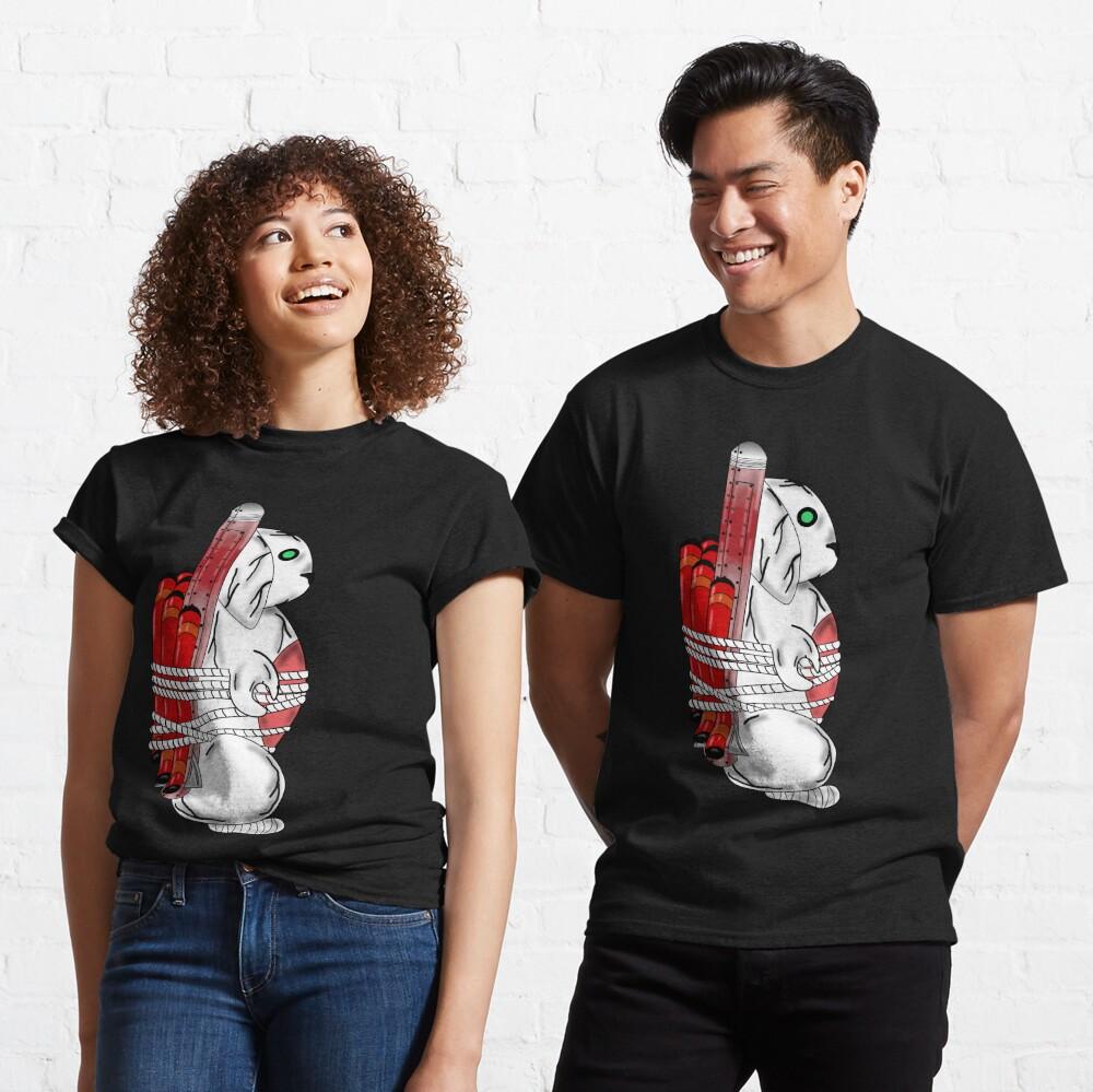 Tiny Tina Bunny Soldier Classic T-Shirt