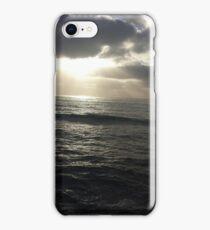 Sunset at Sunset Cliffs iPhone Case/Skin