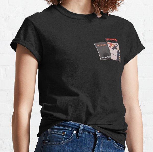 Jane Avril Matchbox Classic T-Shirt