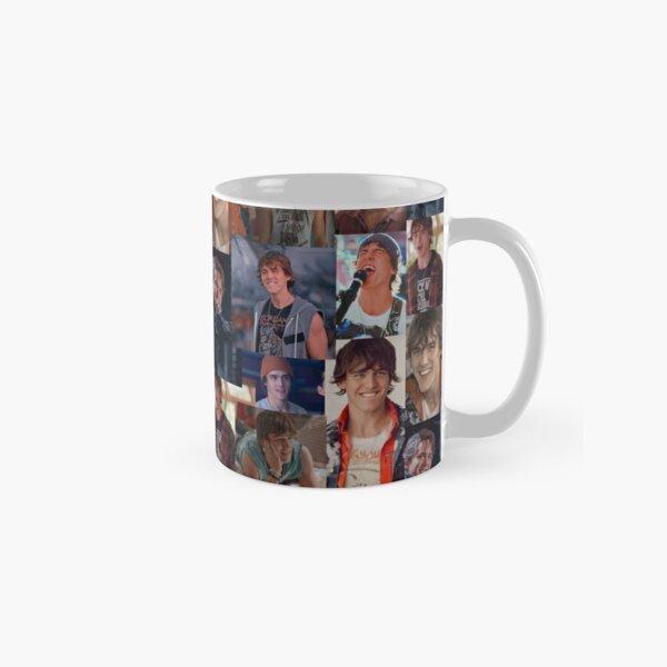 Luke jatp collage  Classic Mug