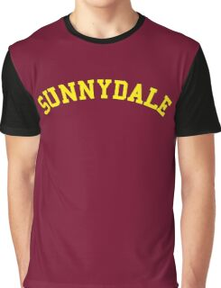 Sunnydale High School - Buffy Graphic T-Shirt