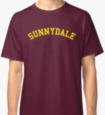 Sunnydale High School - Buffy Classic T-Shirt