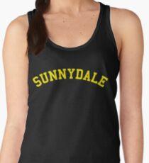 Sunnydale High School - Buffy Women's Tank Top