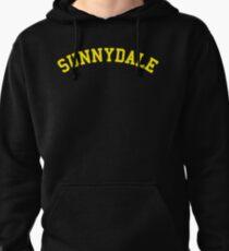 Sunnydale High School - Buffy Pullover Hoodie