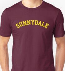 Camiseta ajustada Sunnydale High School - Buffy