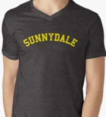 Sunnydale High School - Buffy T-Shirt
