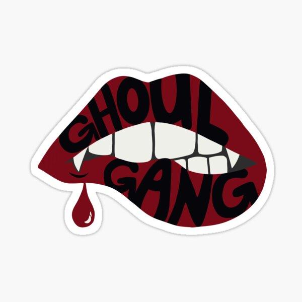 Ghoul Gang Pegatina