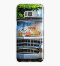 Classic Cadillac Samsung Galaxy Case/Skin