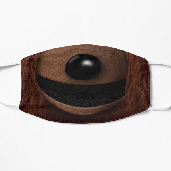 Rowlf Flat Mask