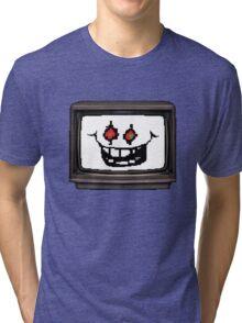 Flowey tv Tri-blend T-Shirt