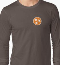 Tennessee Orange Tristar Long Sleeve T-Shirt
