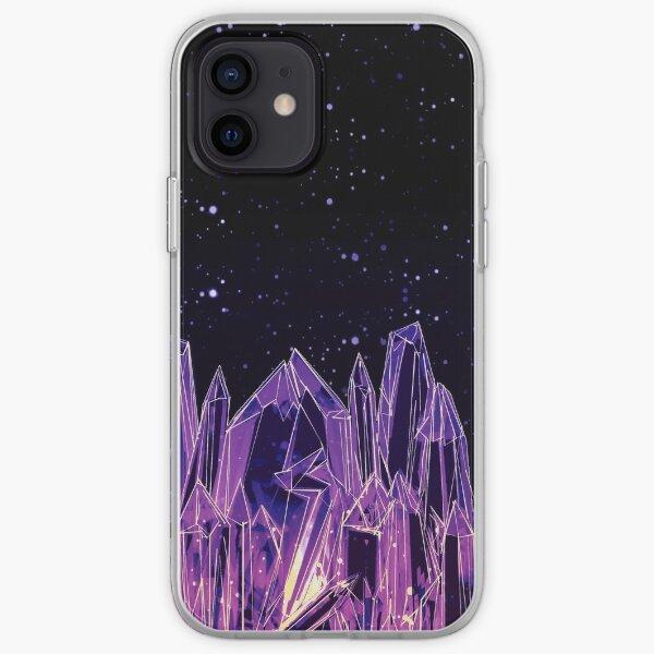 Dark Crystal iPhone Soft Case