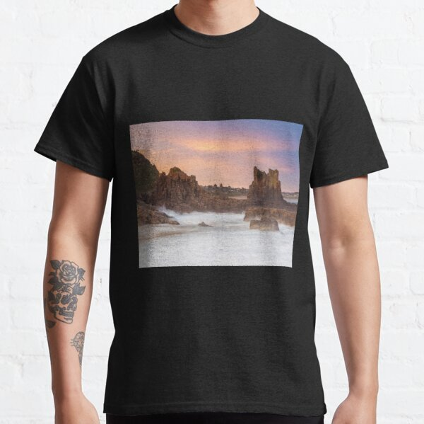 Cathedral Rocks Classic T-Shirt