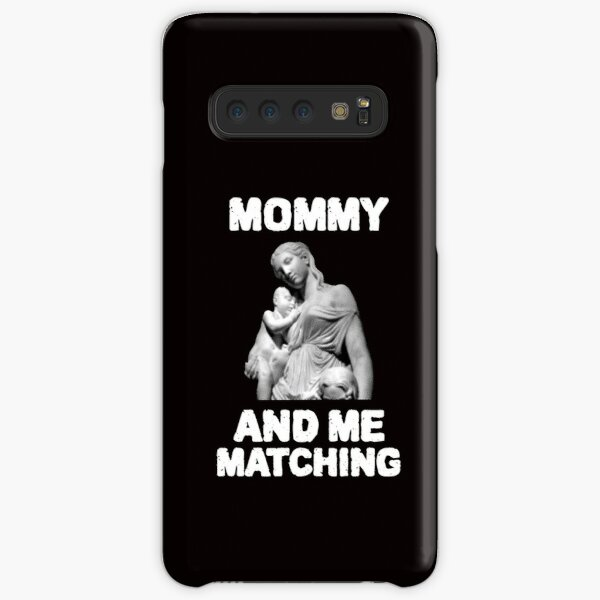 MOMMY AND ME MATCHING Samsung Galaxy Snap Case