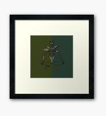 Vivec  Framed Print