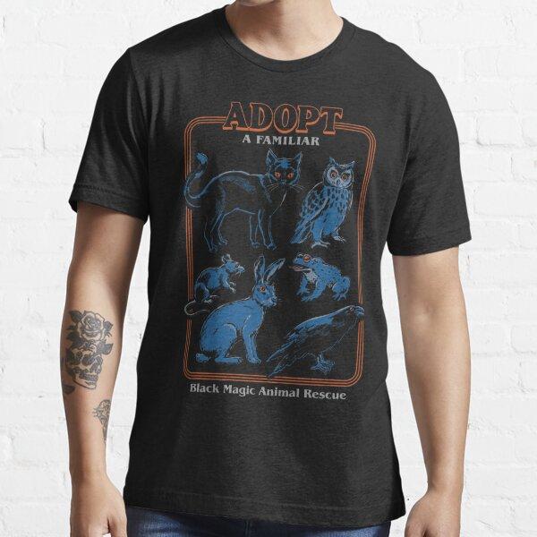 Adopt a Familiar Essential T-Shirt