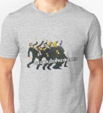 Sieg Kaiser Unisex T-Shirt