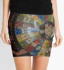 2015 in review - part 2 Mini Skirt