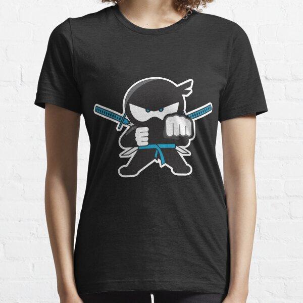 Ninja Punch Essential T-Shirt