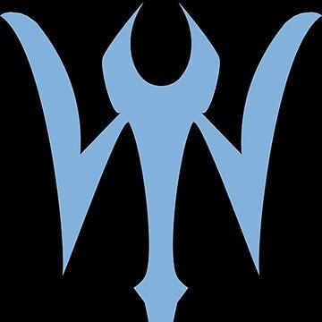 Seltsames Symbol von Treeshius