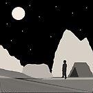 The Traveler by Tammy Kushnir