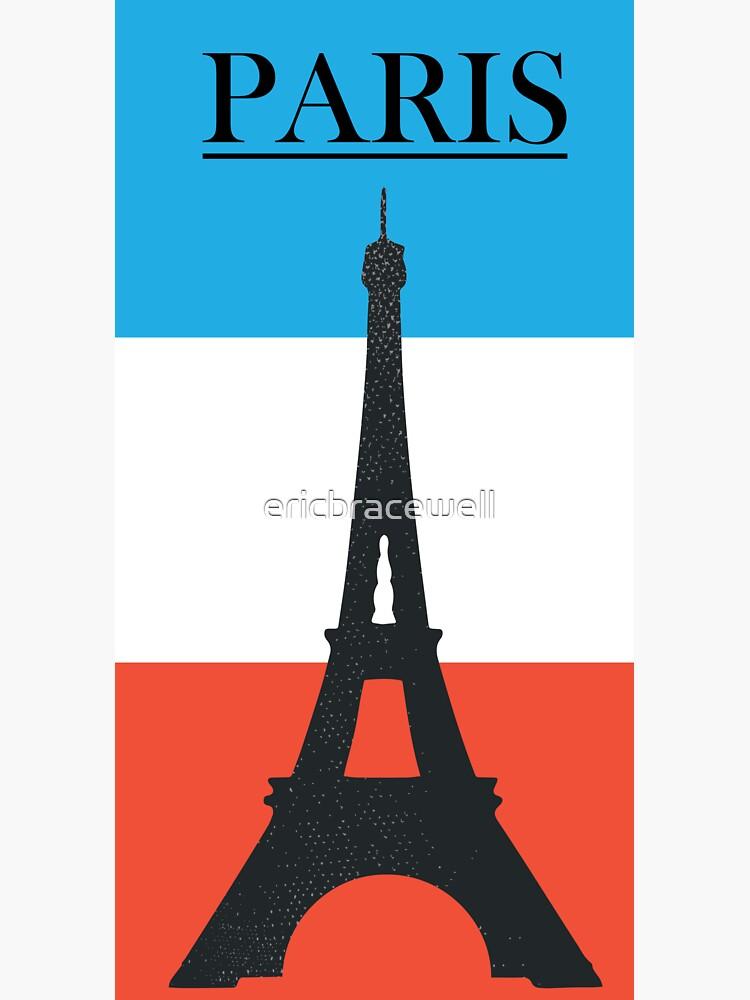Paris by ericbracewell
