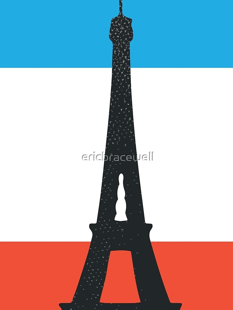 Paris by ericbracewell
