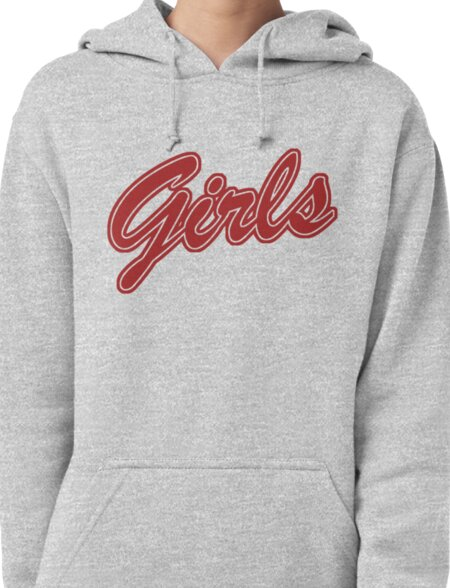 Friends Girls: Sweatshirts & Hoodies | Redbubble