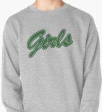 Mädchen (Grün) Pullover