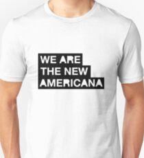 new americana Unisex T-Shirt