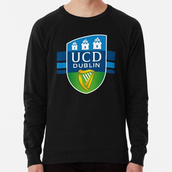 Hasta el final de mi vida, Irlanda, UCD Dublin Sudadera ligera
