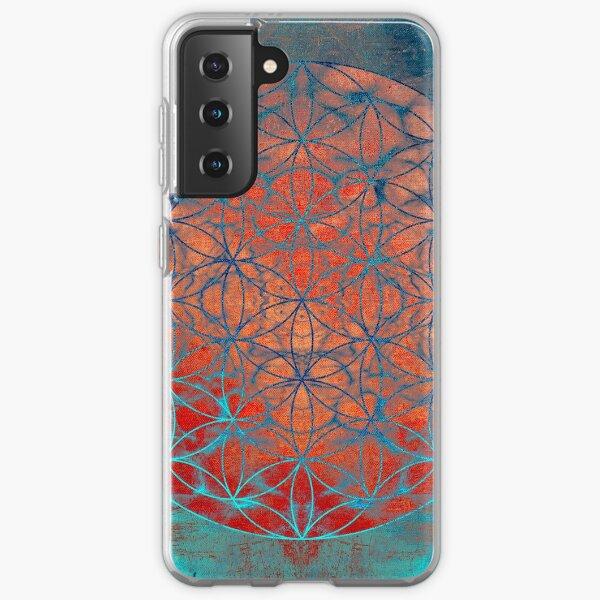 flower of life 2019 Samsung Galaxy Soft Case
